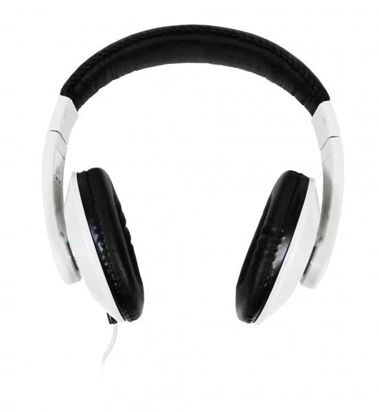 Soundlogic Headset / Kopfhörer 17564 - Weiß