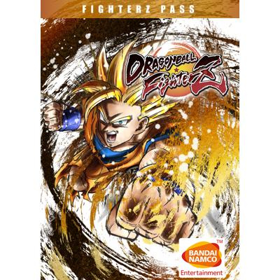 Dragon Ball FighterZ FighterZ Pass - DLC - ESD
