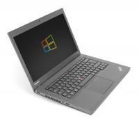 Lenovo ThinkPad T440 14 Zoll Laptop Notebook - Intel Core i5-4300U bis zu 2,9 GHz WebCam