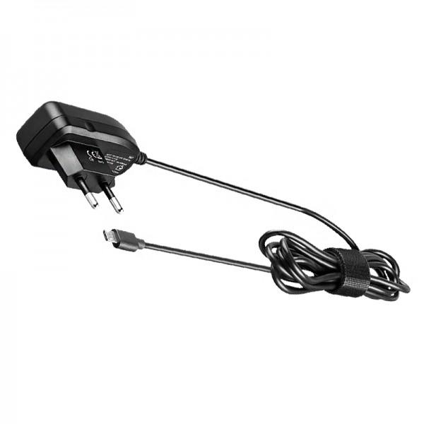 Micro-USB 2.0 Ladegerät Lade-Controller 1A 100-240v Reiseladegerät