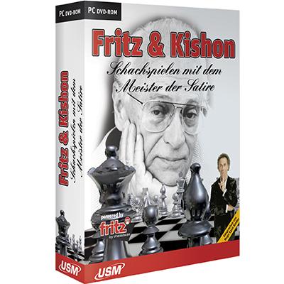 Fritz & Kishon - ESD