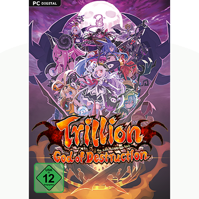 Trillion: God of Destruction - ESD