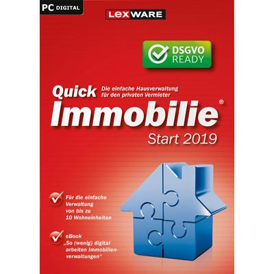 QuickImmobilie start 2019 - ESD