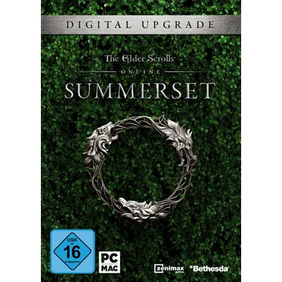 The Elder Scrolls Online: Summerset Upgrade Standard Edition - ESD