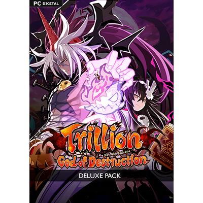 Trillion: God of Destruction Deluxe DLC - ESD