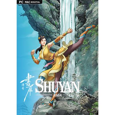 Shuyan Saga - ESD