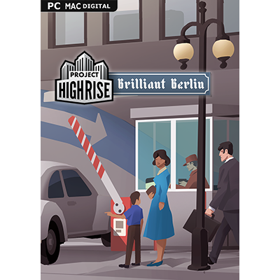 Project Highrise Brilliant Berlin - DLC - ESD