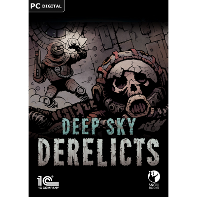 Deep Sky Derelicts - ESD