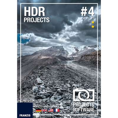 HDR projects 4 - ESD