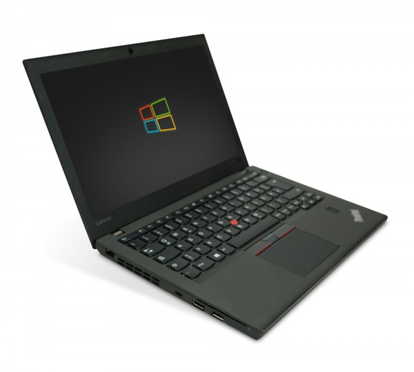 Lenovo ThinkPad X270 12,5 Zoll Full HD Laptop Notebook - Intel Core i5-7300U 2x 2,6 GHz WebCam