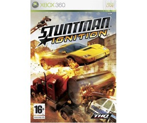 Stuntman Ignition USK 16