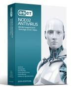 ESET NOD32 Antivirus - 1 PC / 1 Jahr ESD