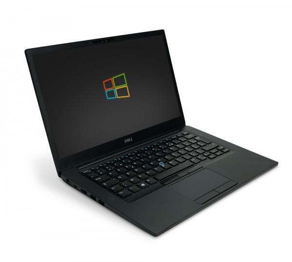 Dell Latitude 7490 14 Zoll Full HD TouchScreen Laptop - Intel Core i5-8350U bis zu 4x 3,6 GHz WebCam
