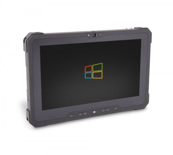 """Dell Latitude 7202 11,6"""" Rugged Tablet - Intel Core i5-6300U 2x 2,4 GHz 8GB 128GB SSD Win10Pro"""
