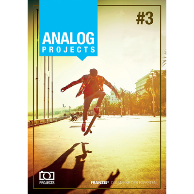 ANALOG projects 3 - ESD