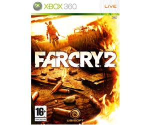 Far Cry 2 USK 18