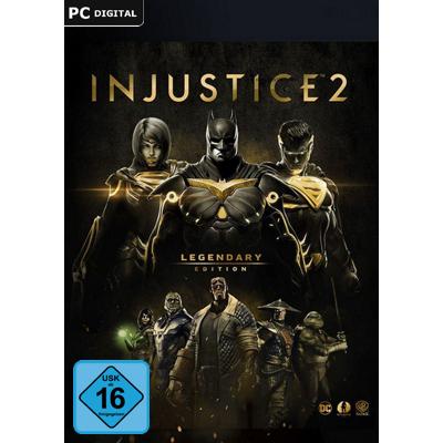 Injustice 2 Legendary Edition - ESD