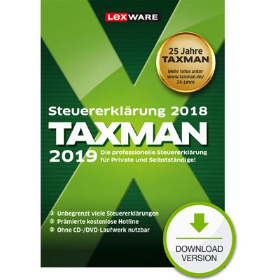 TAXMAN 2019 - ESD
