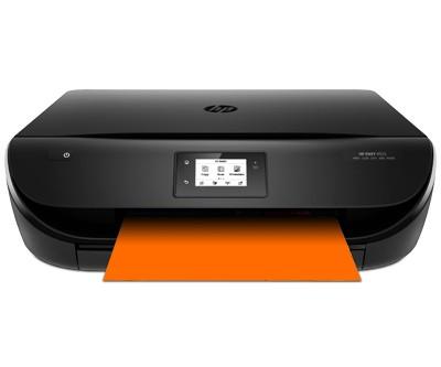 HP ENVY 4525 - All-in-One Drucker - Drucken - Scannen - Kopieren