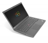 Lenovo ThinkPad T440p 14 Zoll Laptop Notebook - Intel Core i5-4200M 2x 2,5 GHz DVD-Brenner WebCam