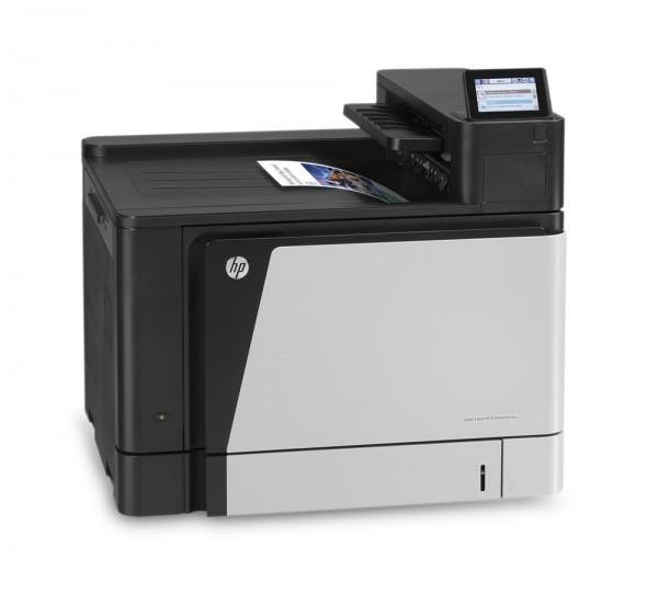 HP Color LaserJet Enterprise M855 - Laserdrucker