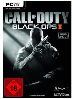 Call of Duty: Black Ops II - 100% Uncut - PC - USK 18