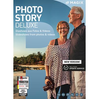 Photostory Deluxe 2020 - ESD