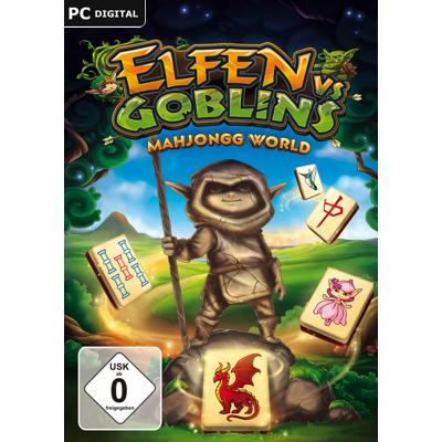 Elfen vs. Goblins Mahjongg World - ESD