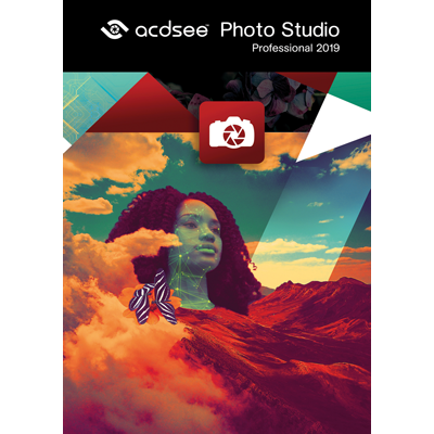 ACDSee Photo Studio Professional 2019 - ESD