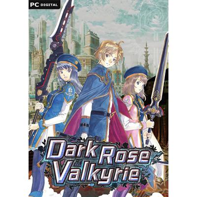 Dark Rose Valkyrie - ESD