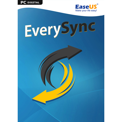 EaseUS EverySync 3 1 Benutzer - ESD