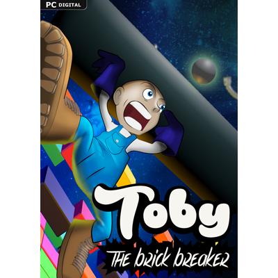Toby Brick Breaker - ESD
