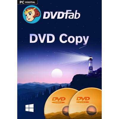 DVDFab DVD Copy (24 Monate) - ESD