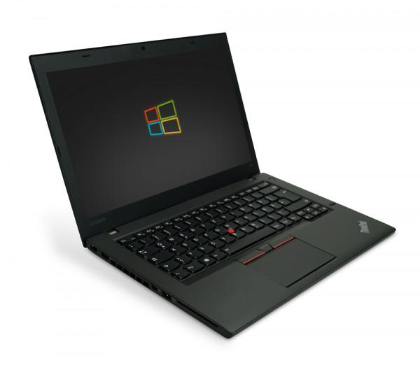 Lenovo ThinkPad T460 14 Zoll Full HD Laptop Notebook - Intel Core i5-6300U 2x 2,4 GHz WebCam