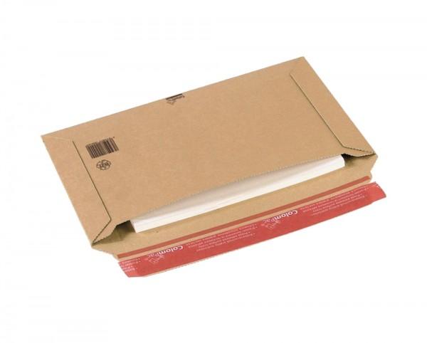 400er Pack - Versandtasche 270x185x50 mm - ColomPac - CP 015.02 - Qualität B1