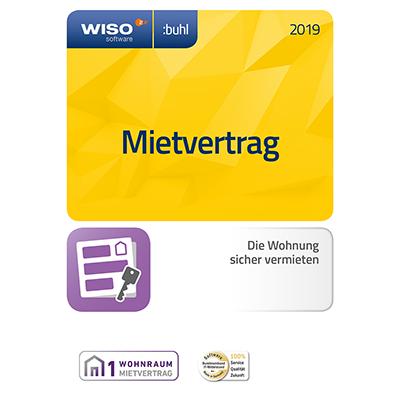 WISO Mietvertrag 2019 - ESD