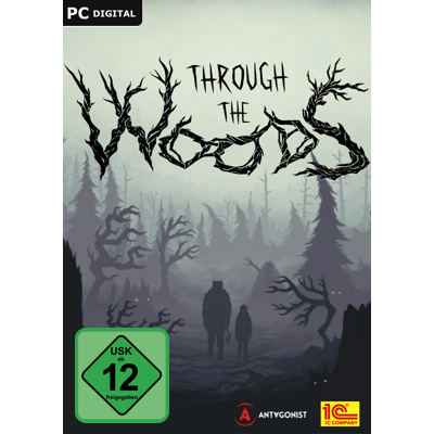 Through the Woods - ESD