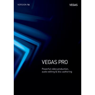 Vegas Pro 16 - ESD