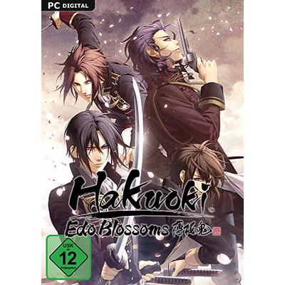 Hakuoki: Edo Blossoms - ESD
