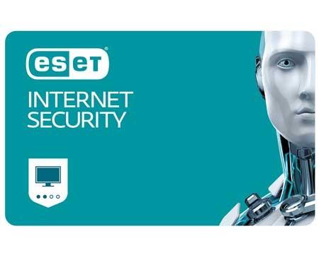 ESET Internet Security – ESD