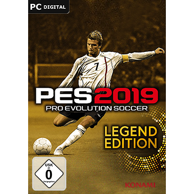 Pro Evolution Soccer 2019 Legend Edition - ESD