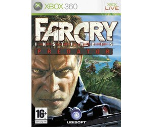 Far Cry Instincts Predator USK 18