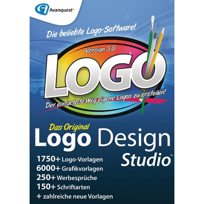Logo Design Studio 5 - ESD
