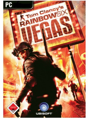 Tom Clancy's Rainbow Six Vegas PC USK 18