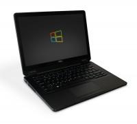 Dell Latitude E5270 12,5 Zoll Laptop Notebook - Intel Core i5-6300U 2x 2,4 GHz WebCam