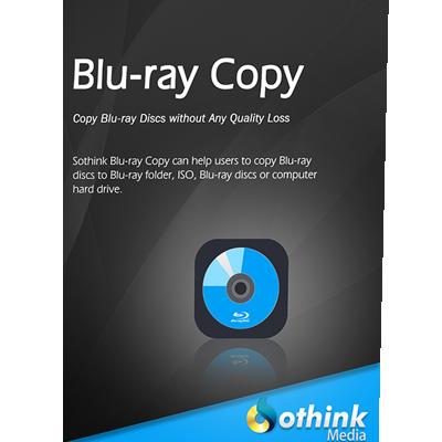 SothinkMedia Blu-ray Copy - Lebenslange Lizenz - ESD