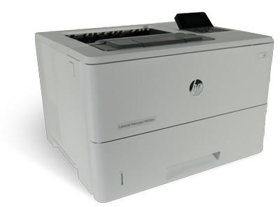 HP LaserJet Managed M506dnm Laserdrucker