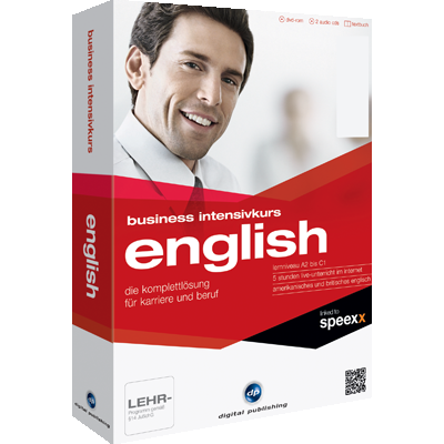 Business Intensivkurs English - ESD