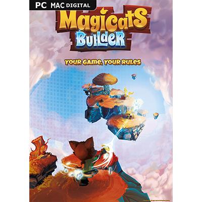 Magicats Builders Infinite Pack - ESD