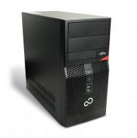 Fujitsu Esprimo P556 Tower PC Computer - Intel Core i5-6600 4x 3,3 GHz